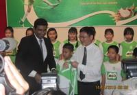 Nestle tiếp tục đồng hành cùng bóng đá học đường