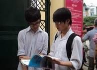 Hà Nội: Tổ chức thi THPT Quốc gia cho 110.000 thí sinh