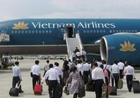 Vietnam Airlines giảm 40% giá vé cho cựu chiến binh và người thân