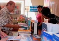 Trưng bày 4.000 đầu sách và giới thiệu các tác giả xứ Quảng