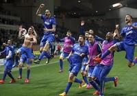 Monaco 0-0 Juventus: Gồng mình vào bán kết