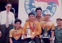 Cú đúp danh hiệu của xe đạp TP.HCM: Từ họ Tiêu đến họ Đỗ