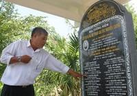 Một gia đình hiếu học có 3 Mẹ Việt Nam anh hùng, 12 liệt sỹ