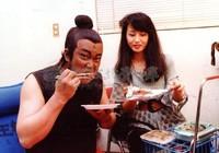 Hình ảnh đời thường bên người vợ ít xuất hiện của 'Bao Công' Kim Siêu Quần