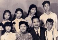 Những dòng thư dạy 8 người con của vị đại tướng