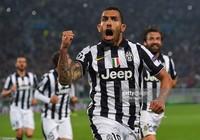Juventus 2-1 Real: Tevez tỏa sáng, Real nuốt 'trái đắng'
