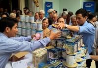 """""""Sóng ngầm"""" ở công ty sữa lớn nhất Việt Nam"""