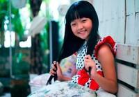 """Ấn tượng với cô bé đang """"hot"""" nhất màn ảnh Việt"""