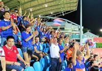 U-23 Thái Lan nhọc nhằn vượt ải Đông Timor