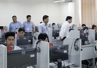 Thi vào ĐH Quốc gia Hà Nội: Gần 73% thí sinh đạt trên ngưỡng điểm trung bình