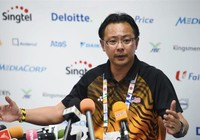 HLV Ong Kim Swee: U-23 Malaysia dưới Việt Nam và Thái Lan