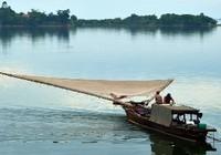Lật thuyền trên hồ Trị An, ba cháu bé bị thiệt mạng
