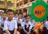 Trẻ vào lớp 1 không bắt buộc có giấy chứng nhận hoàn thành mầm non 5 tuổi