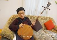 GS Trần Văn Khê và một buổi học ca trù