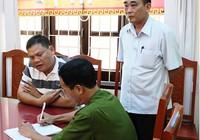Truy tố nguyên trạm trưởng kiểm lâm 'làm luật' doanh nghiệp