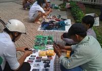 Đi chợ 'lạ' Biên Hòa