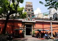 Vẻ đẹp thần bí của các ngôi chùa Ấn giáo tại TP.HCM