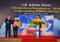 Triển lãm Ảnh và Phim phóng sự - Tài liệu trong cộng đồng ASEAN