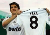 Những cầu thủ nhận lương cao nhất MLS: Số 1 thuộc về Kaka