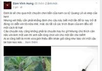 3 lần sao Việt bóc mẽ nhau trên mạng xã hội năm 2015