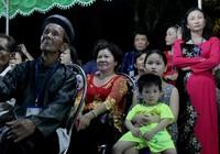 Ấm lòng đêm nhạc quyên góp xây dựng Đình Thân Nhơn