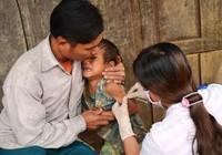 Bồi thường những ca tai biến nặng sau khi tiêm chủng