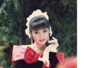 Nhan sắc yêu kiều của Việt Trinh thuở đôi mươi