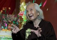 Clip nhạc sư Vĩnh Bảo đờn xuất thần trong đêm mừng thọ 98 tuổi