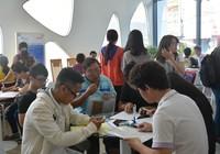 Trường ĐH Hoa Sen công bố điểm chuẩn