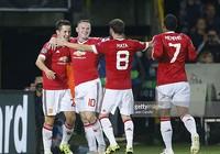 Club Brugge 0-4 MU: Rooney lập hat-trick, MU dự C1