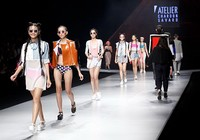 Khởi động 'Vietnam International Fashion Week 2015'