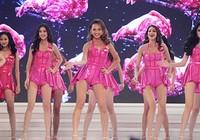 Đêm nay ai đăng quang Hoa hậu Hoàn vũ 2015?