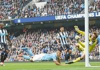 Đại thắng Newcastle, Man xanh tạm chiếm ngôi đầu