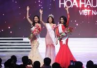 Ngắm vẻ đẹp các thí sinh vào chung kết Hoa hậu Hoàn Vũ 2015