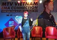 Sơn Tùng M-TP đạt gần 1,4 triệu bình chọn ở MTV