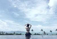 Những lần sexy hiếm hoi của Hoa hậu Đặng Thu Thảo