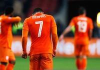 Vòng loại Euro 2016: Hà Lan bị loại, Thổ Nhĩ Kỳ, Croatia ung dung đến Pháp
