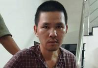 Đặc nhiệm đạp ngã tên cướp giật ở Sài Gòn
