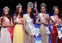 Hoa hậu Du lịch Quốc tế 2012 qua đời ở tuổi 25 vì ung thư