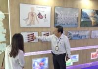 Nhà máy sản xuất stent đầu tiên của Việt Nam