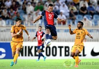 Nhà nước can thiệp, hai CLB Kuwait bị loại khỏi bán kết AFC Cup