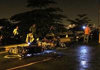 Việt kiều Mỹ bị xe tông trước đám cưới một ngày