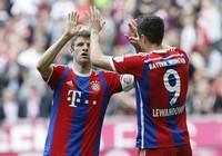 Trước trận Arsenal - Bayern: Triển lãm những 'khẩu pháo'