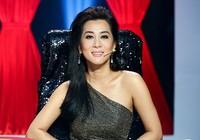 MC Nguyễn Cao Kỳ Duyên lần đầu làm giám khảo tại Việt Nam
