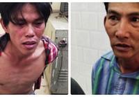 'Hiệp sĩ' bắt 2 tên trộm vừa mới ra tù