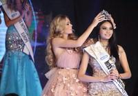 Hoa hậu Liên lục địa 2015 trở lại Việt Nam sau 10 năm