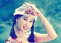 Nhan sắc Hoa hậu Hà Kiều Anh những năm 90