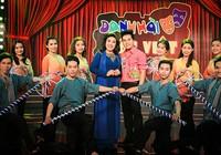 NSND Lệ Thủy bất ngờ xuất hiện ở 'Danh hài đất Việt'