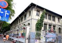 Ngắm Dinh Thượng Thơ hơn 120 năm tuổi giữa trung tâm Thành phố
