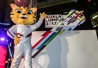Malaysia giới thiệu biểu tượng SEA Games 29